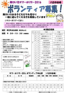 2016サマホリボラ募集(八日市)-1